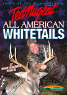 All American Whitetails