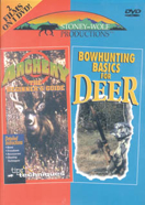 Bowhunting Basics for Deer / Archery: The Beginner's Guide.