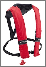 M-24 Manual inflatable Life Jacket