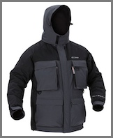 ArcticShield Cold Weather Extreme Parka