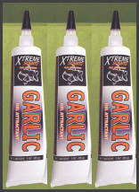 Extreme Fish Attractant - Garlic
