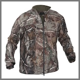 ArcticShield Men's Light Jacket